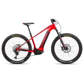 "ORBEA Wild HT 20 29"", red/black"
